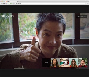 Setting Up Google Hangouts Video Conference Call - No Cost